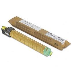 Ricoh Yellow Toner Cartridge (29,000 Page Yield) for Ricoh MP C3503 Printers
