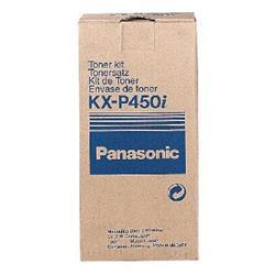 Panasonic KX-P450I Black Toner Kit