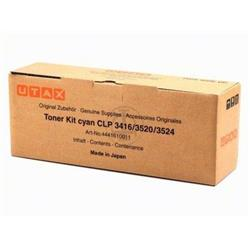 Utax Toner Cartridge (Yield 8,000 Pages) for Utax CLP 3416/3520/3524 Colour Printers
