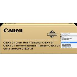 Canon C-EXV 21 Cyan Drum Unit