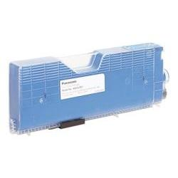 Panasonic KX-CLTC1B Cyan Toner Cartridge (Yield 5,000 Pages) for CL500 and CL510 Series