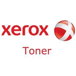 Xerox Fax Toner Cartridge Page Life 10000pp Black Ref 106R00685