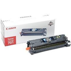 Canon 701 M Magenta Toner Ref 9285A003AA