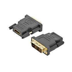 Adattatore DVI Ednet -84522-