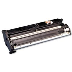 Epson Black Laser Toner Cartridge for AcuLaser C1000/C2000 Ref C13S050033