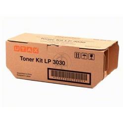 Utax Toner Cartridge (Yield 12,000 Pages) for Utax LP Mono Laser Printers