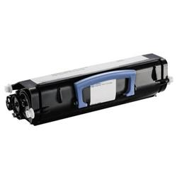 Dell High Capacity Black Toner (Yield: 14000 Pages) for 3330dn Printers