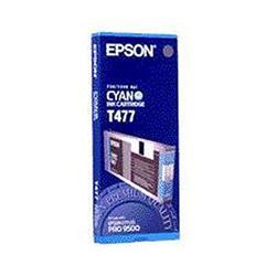 Epson T477 Cyan Ink Cartridge