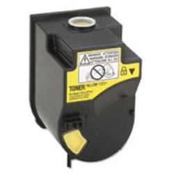 Konica Minolta TN-310Y Yellow Toner Cartridge for Bizhub C350