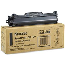 Muratec Integra Toner Set for use on MFX1500 Machine Ref TS20B