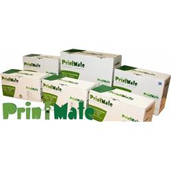 PrintMate HP Compatible Black Toner (Yield 19500 Pages) for HP CM6030