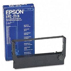 Epson Mini Printer Fabric Ribbon - Black