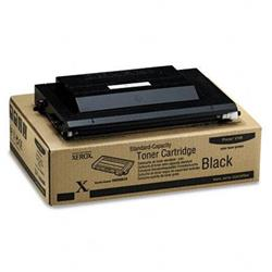 Xerox Black Laser Toner Cartridge for Phaser 6100 Ref 106R00679