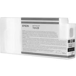 Epson T6248 UltraChrome K3 Ink Cartridge - 150ml (Matte Black) for Epson Stylus Pro 7700/9700