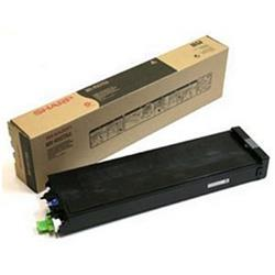 Sharp MX-45GTBA Black Toner for MX-3500 and MX-4500 Yield 36,000 Pages