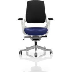 Zure Executive Chair Serene Colour Seat With Arms Ref KCUP0699