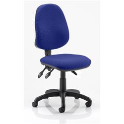 Eclipse III Task Operator Chair Serene Colour Without Arms Ref KCUP0259