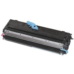 OKI High Capacity Black Toner Cartridge (Yield 12,000 Pages) for B4520/B4525/B4540/B4545 Multi Function Printers