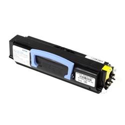 Dell High Capacity Black Toner (Yield 6,000 Pages) for Dell P1700/1700n Laser Printers