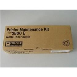Ricoh Waste Toner Bottle