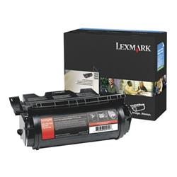 Lexmark T640 Toner High Yield Cartridge (Pack of 1)  CC364XC