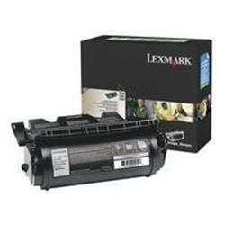 Lexmark T644 Reconditioned Toner Cartridge (Pack of 1) Ref 64080HW