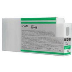 Epson Green Ink Cartridge 350ml for Stylus Pro 7900/9900