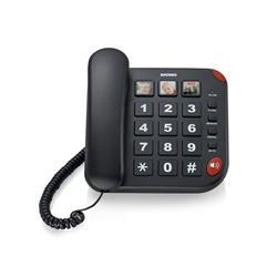 Telefono Bravo 15 Brondi - tasti grandi
