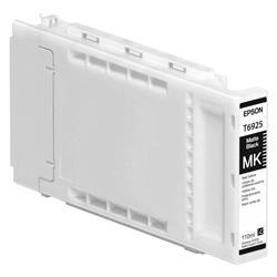 Epson T692500 UltraChrome XD Matte Black Ink Cartridge (110ml) for SureColor SC-T3000/SC-T5000/SC-T7000 Large Format Inkjet Printers