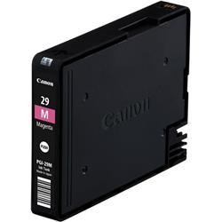 Canon PGI-29C (Magenta) Ink Cartridge