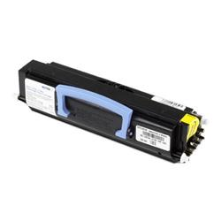 Dell Standard Capacity Black Toner (Yield 3,000 Pages) for Dell 1700/1700n Laser Printers