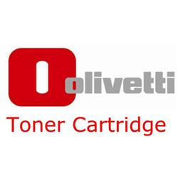 Olivetti High Yield Toner Cartridge (Yield 2,500 Pages)