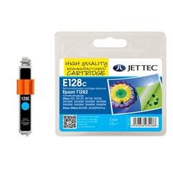 Jet Tec Epson Compatible T1282 (3.5ml) Remanufactured Inkjet Cartridge