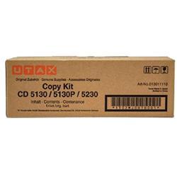Utax Toner Cartridge for Utax CD 5130/CD 5130P/CD 5230 Multifunction Systems