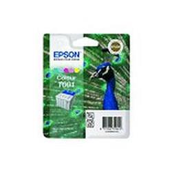 Epson Inkjet Cartridge Colour for Stylus Photo 1200 Ref TO01011