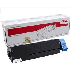 Toner standard Originale OKI 45807102 - nero