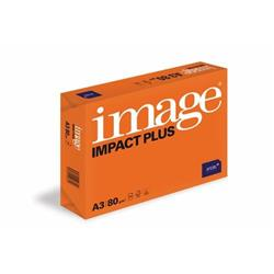 Image Impact Plus FSC Mix 70% A3 420X297mm 80Gm2 Ref 16341 [Pack 500]