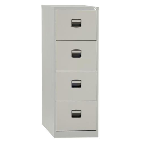 lockable filing cabinet trexus contract filing cabinet steel lockable 4 drawer 22761