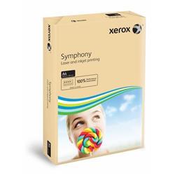 Xerox Symphony Pastel Salmon A4 210X297mm 80Gm2 PEFC2 Ref 003R93962 [Pack 2500]
