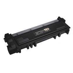 Dell No. PVTHG Toner Cartridge High Yield Page Life 2600pp Black Ref 593-BBLH