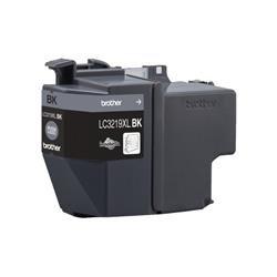 Originale Brother inkjet LC-3219XLBK Cartuccia alta resa nero
