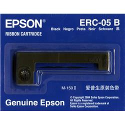 Epson ERC5 Fabric Ribbon Black Ref C4S015353