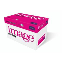 Image Impact FSC Mix Credit A4 210 x 297mm 60Gm2 Ref 85400 [Pack 2500]