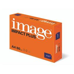 Image Impact Plus FSC Mix 70% A4 210X297mm 80Gm2 Ref 16330 [Pack 500]