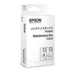 Epson T2950 Maintenance Box 6.7ml Ref C13T295001