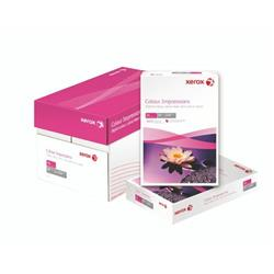 Xerox Colour Impressions A4 210X297mm PEFC 100Gm2 LG Ref 003R97666 [Pack 2000]