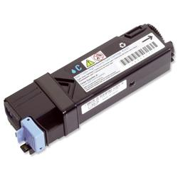 Dell FM065 High Capacity Cyan Toner for 2130cn Ref 593-10313