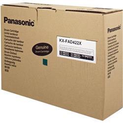 Panasonic Laser Black Drum Unit Page Life 18000pp Ref KX-FAD422X