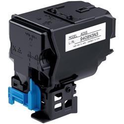 Konica Minolta Laser Toner Cartridge Page Life 6000pp Black Ref MINA0X5153