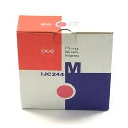 OCE (330ml) IJC244PC Magenta Ink Cartridge for CS2044 Printer